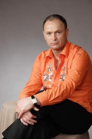 Геннадий Борисович Либгардов