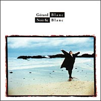 Gerard Blanc - 1991 Noir et Blanc