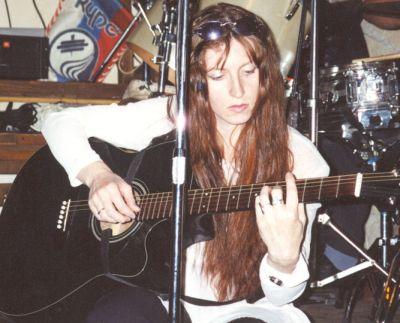 Guitarlady