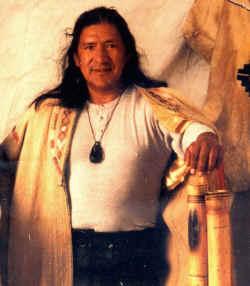 Inti Cesar Malasquez