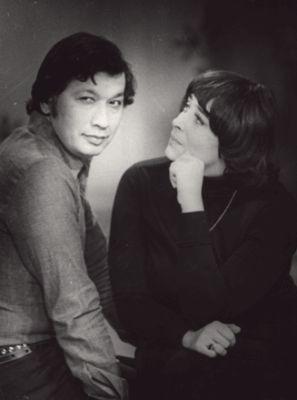 Иошпе и Рахимов