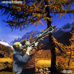 Ironcore