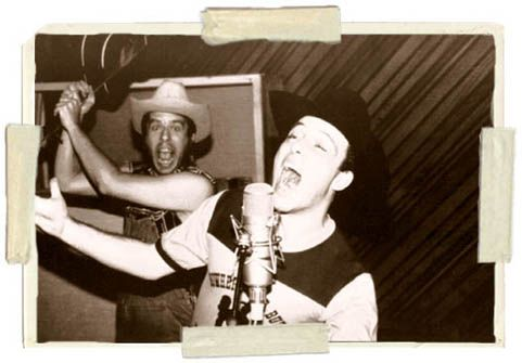 Jello Biafra And Mojo Nixon