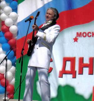 Казанцев Василий