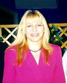 Казанцева Елена