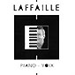 Gilbert Laffaille - Piano-voix 2003