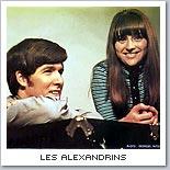Les Alexandrins
