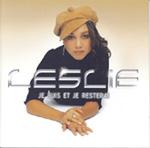 Leslie Bourgouin - 2002 Je suis et je resterai