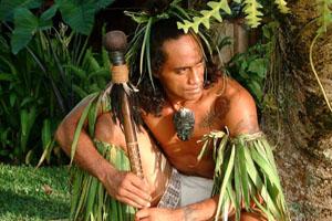 Les Grands Ballets de Tahiti