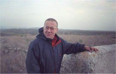Луферов Виктор
