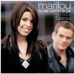Marilou Bourdon - 2005 Tu es comme ca - сингл