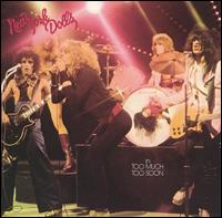 New York Dolls - 1974 Too Much Too Soon