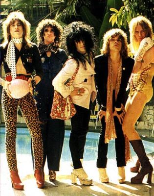 New York Dolls