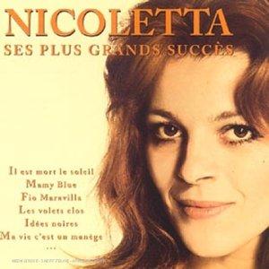 Nicole Grisoni