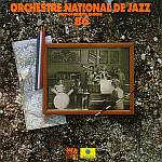 Orchestre National de Jazz - 1986 ORJ: 86