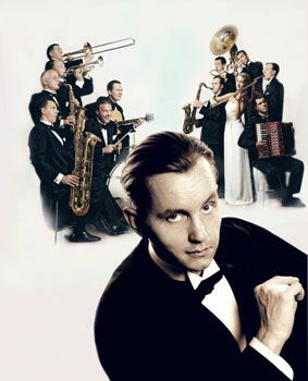Palast Orchester & Max Raabe