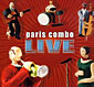 Paris Combo - 2002