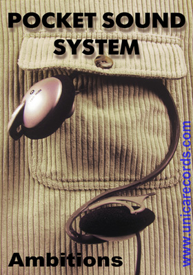 Pocket Sound System