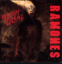 Ramones - Brain Drain 1989