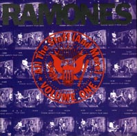 Ramones - All the Stuff And More Vol. 1 1990