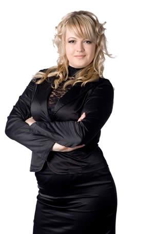 Разина Юлия Викторовна