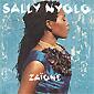 Sally Nyolo - 2002 Zaпone