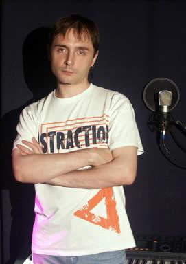 Сергей Репухов
