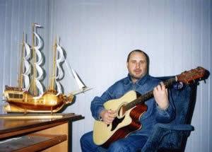Шиповник Сергей