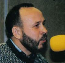 Щеглов Владимир Леонидович