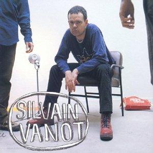 Silvain Vanot