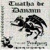 Tuatha de Danann - 1996 The Last Pendragon (демо)