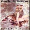 Tuatha de Danann - 1998 Faeryage (демо)