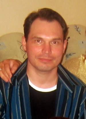 Вадим Беркут