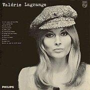 Valerie Lagrange - 1966 Moitie ange - Moitie bete