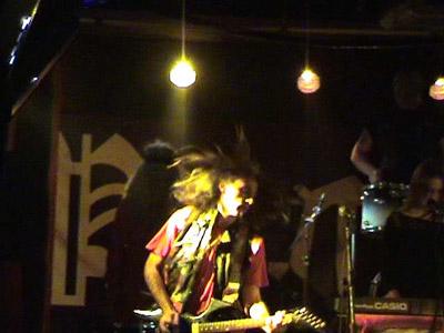 X band