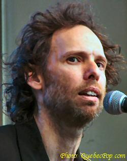Yves Desrosiers
