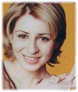 Julia Zenatti