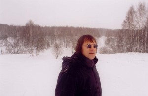 Алексей Пузырев. Фото В.Марочкина. 2004