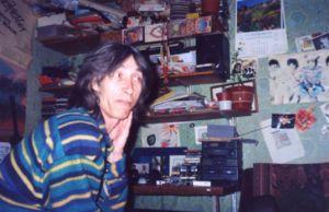 Вл.Леви дома 2003 г.