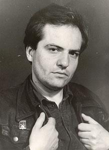 Иван Соколовский