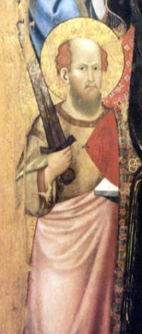 Образ Летова в итальянском изобразительном искусстве.