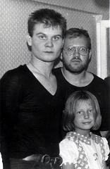 1992 год - Гнилой из Хаоса