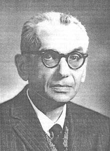 Курт Гёдель