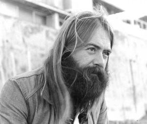 Юрий ВАЛОВ. 1976 год (из архива Ю.Валова).
