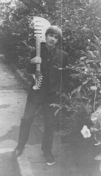 1968г. В. Матвеев