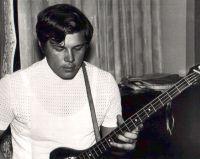 В. Сулимов, 1972г.