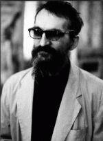 Тимур Новиков. Фото www.art.m9.ru