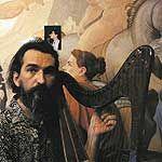 Тимур Новиков. Фото www.arteria.ru
