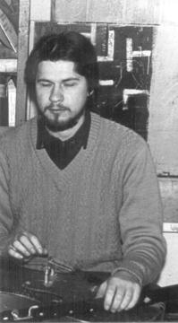 Александр Кондрашкин