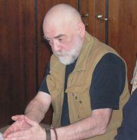 Юрий Валов. Настоящая свобода творчества была только в рок-группах